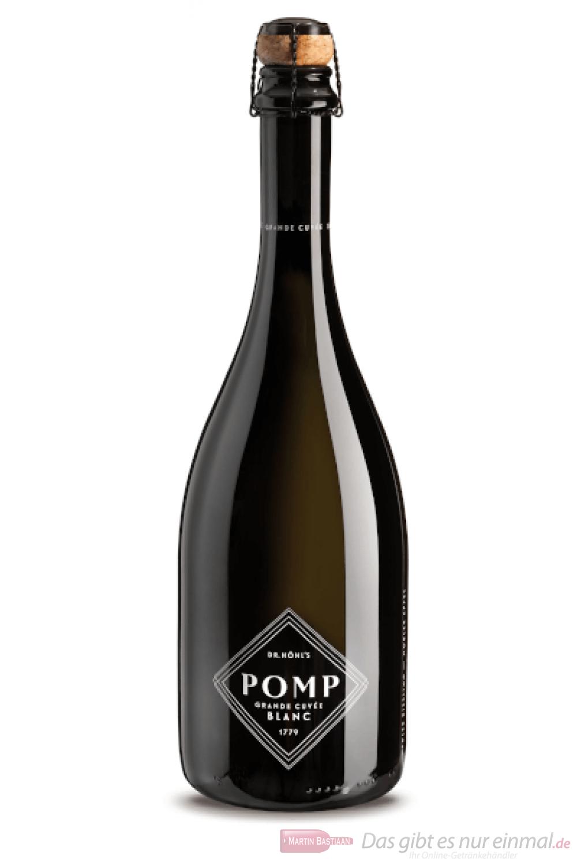DR. HÖHL'S POMP Grande Cuvée Blanc 6-0,75l