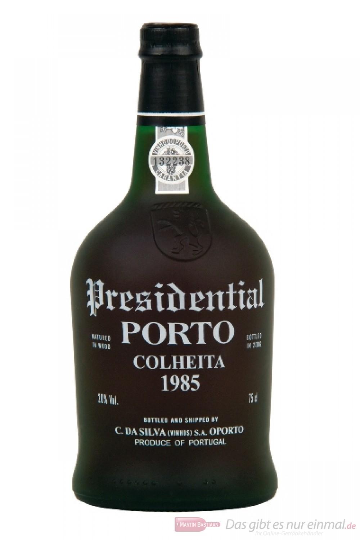 Presidential Porto Colheita 1985