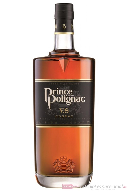 Polignac VS Cognac