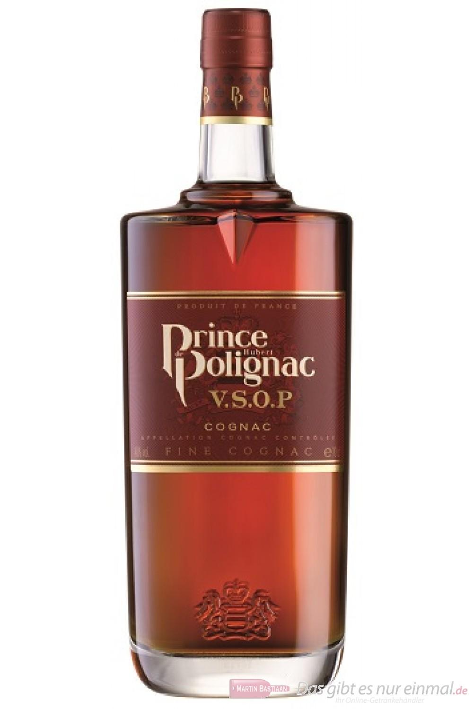 Prince Hubert de Polignac VSOP Cognac