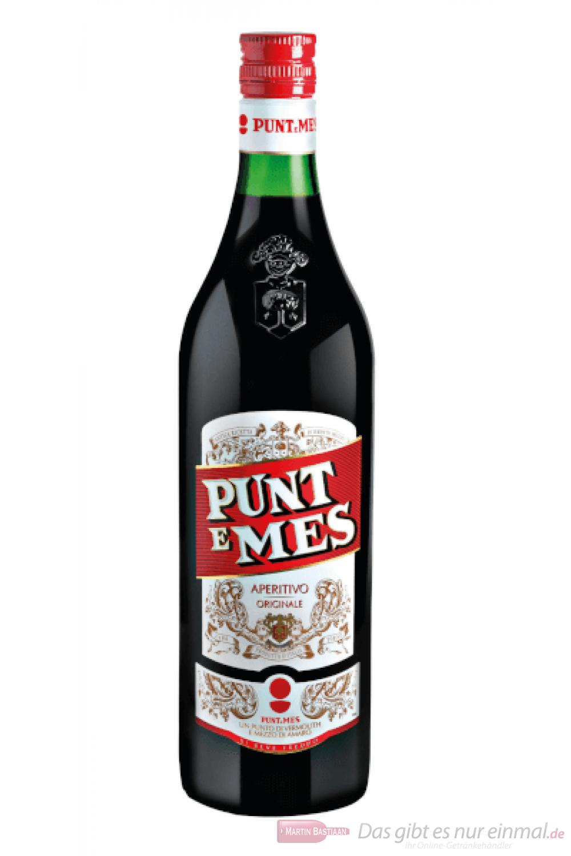 Carpano Punt & Mes Vermouth 0,75l