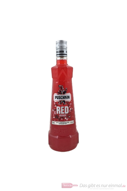 Puschkin Red