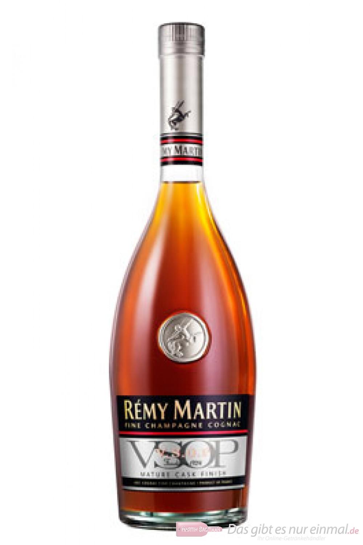 Rémy Martin Cognac VSOP 40 % 1,0 l Flasche