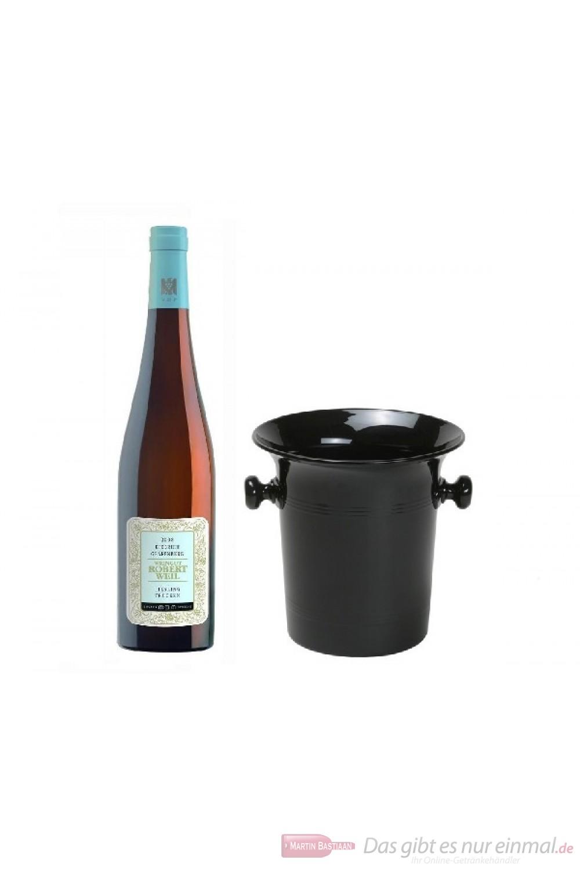 Robert Weil Kiedricher Gräfenberg Riesling 0,75l in Wein Kübel