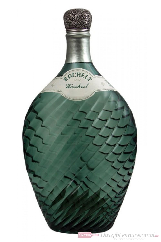 Rochelt Obstbrand Weichsel 50 % 0,7 l Flasche