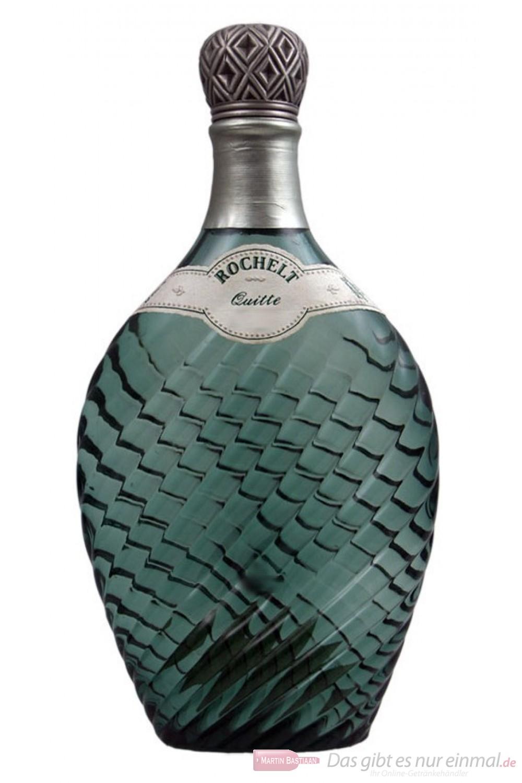 Rochelt Quitte Obstbrand 50 % 0,7 l Flasche