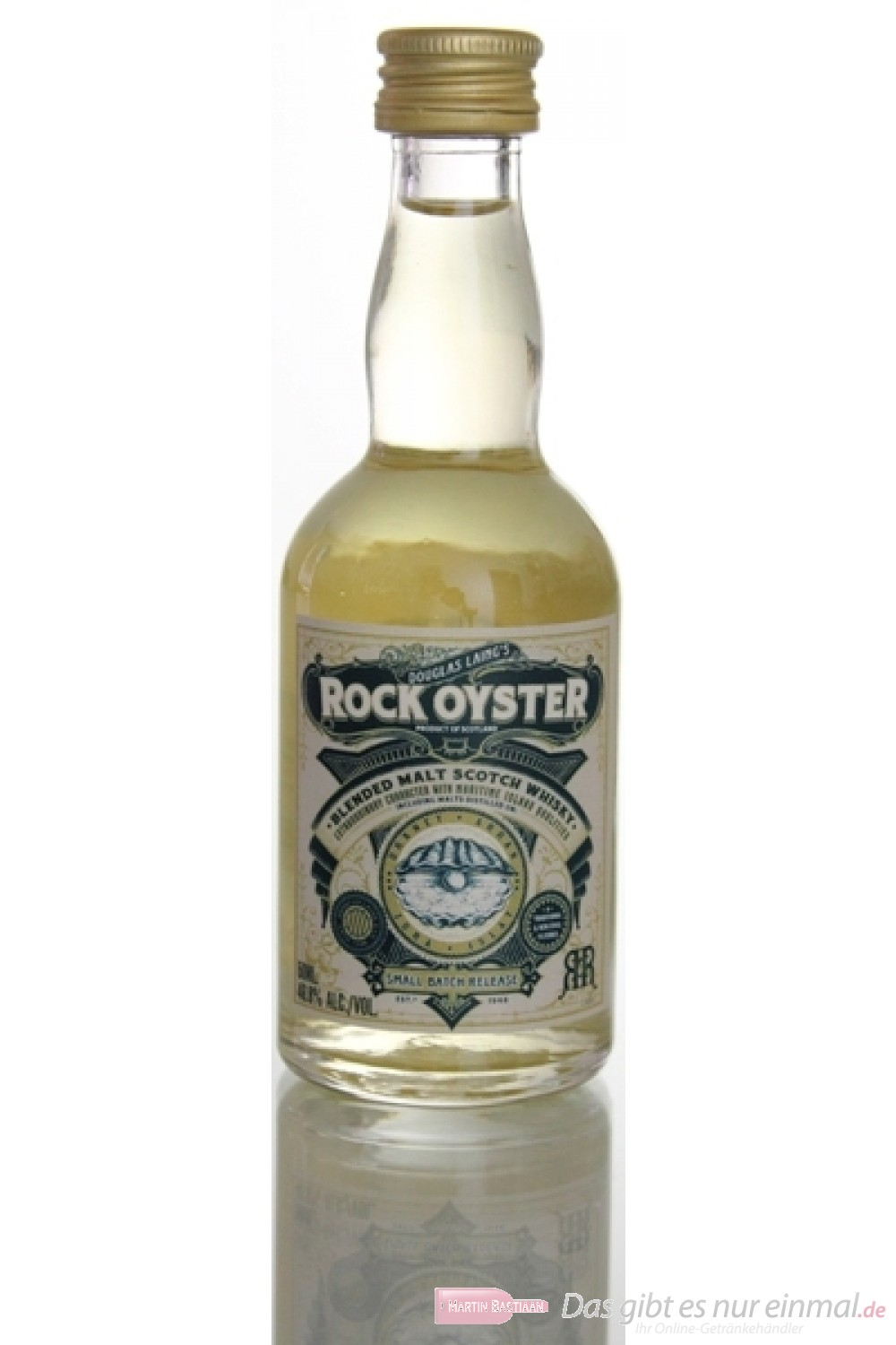 Rock Oyster 0,05l