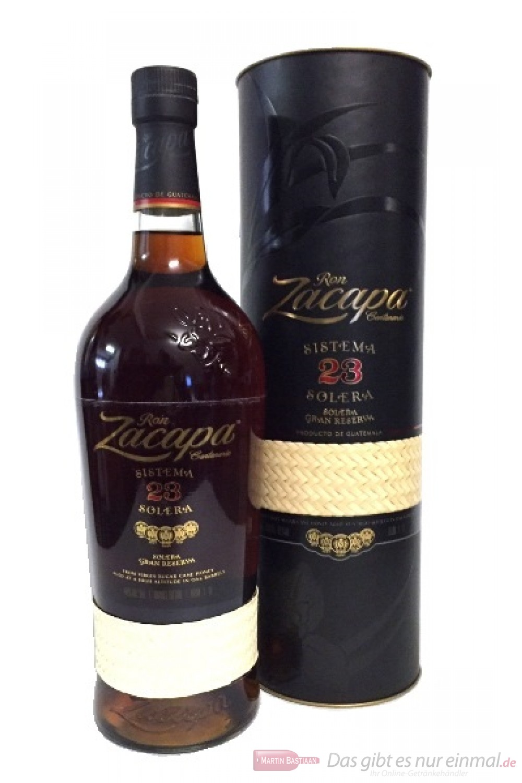Ron Zacapa Edition 2015