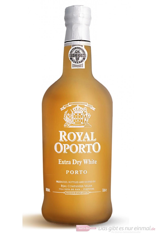 Royal Oporto Extra Dry