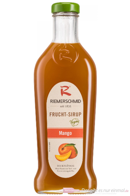 Riemerschmid Fruchtsirup Mango