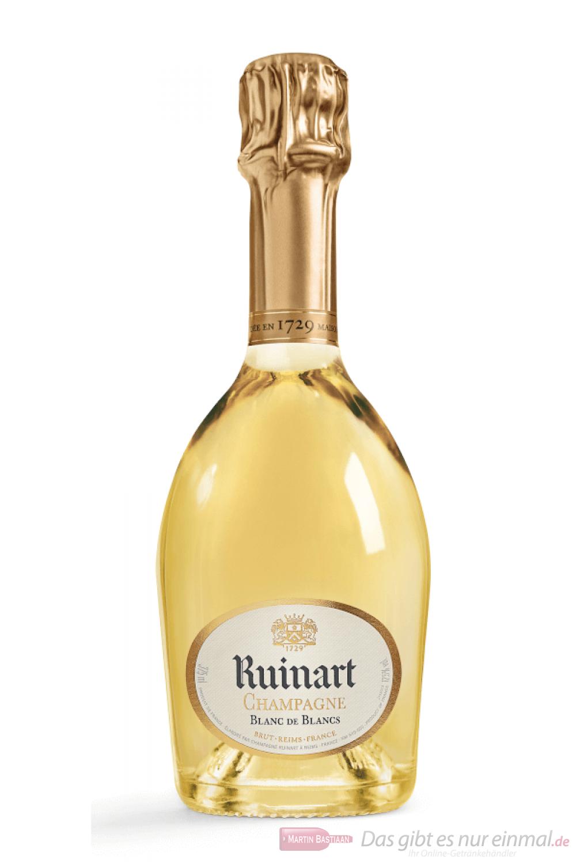 Ruinart Champagner Blanc de Blanc 0,375l