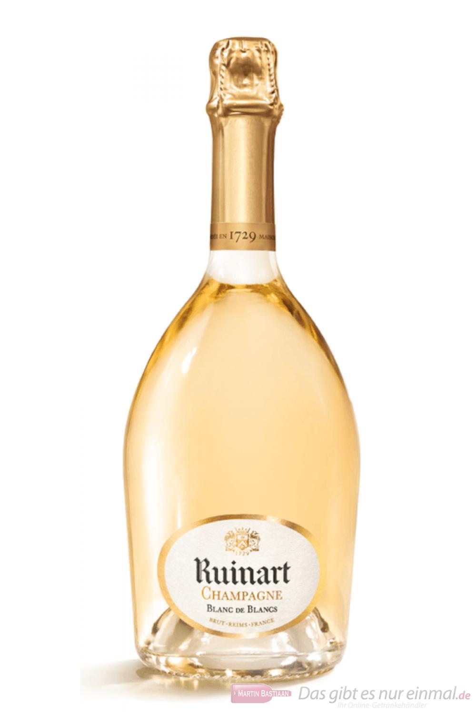 Ruinart Champagner Blanc de Blanc 0,75 l