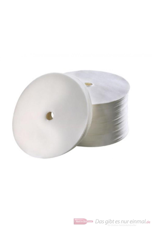 Bartscher Rundfilterpapier Regina 90 und Pro 100T