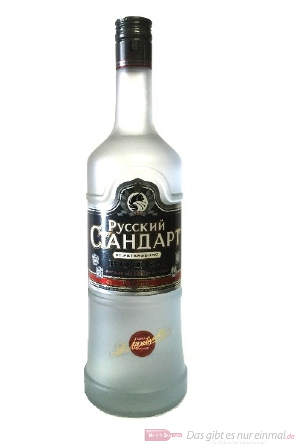 Russian Standard Vodka 1,75l