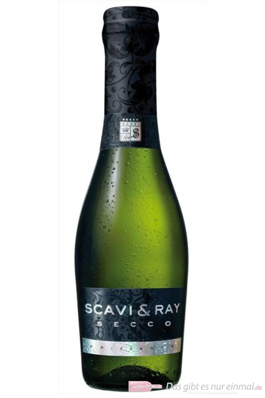 Scavi & Ray Secco Frizzante