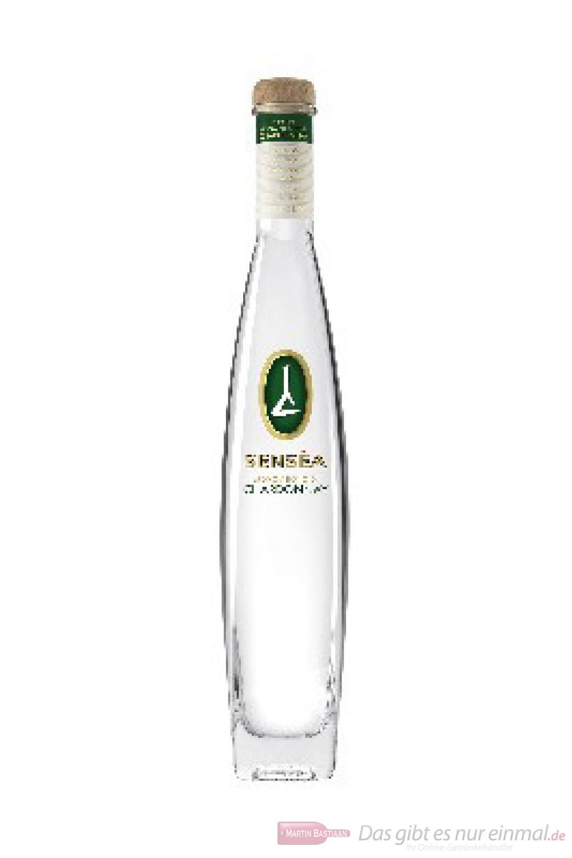 Sensea Chardonnay Grappa 40 % 0,5 l Flasche