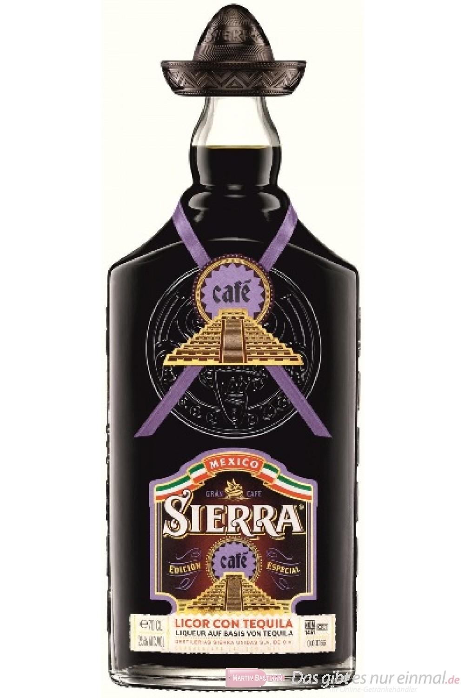 Sierra Café Likör