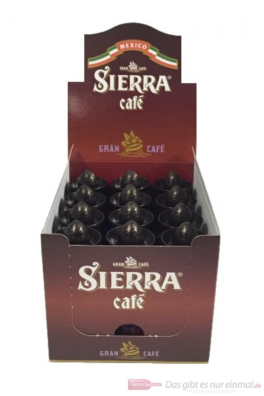 Sierra Café Miniaturen Likör