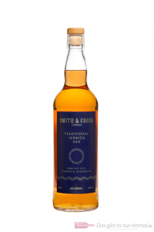 Smith + Cross Rum 0,7l