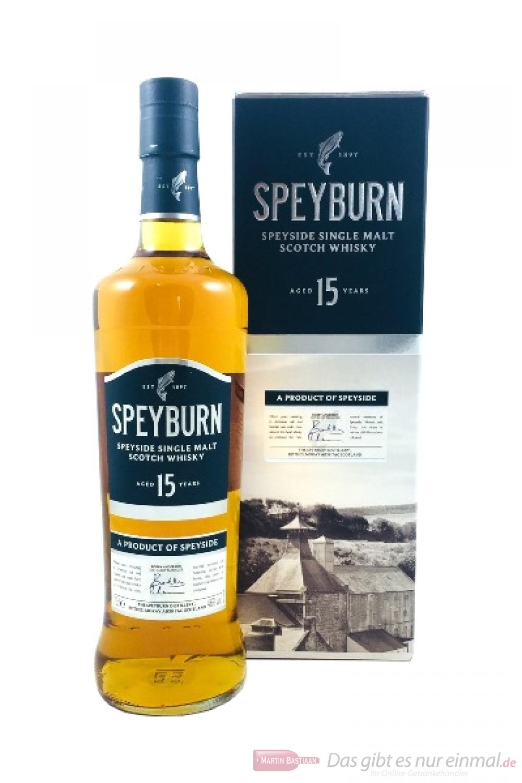 Speyburn 15 Years