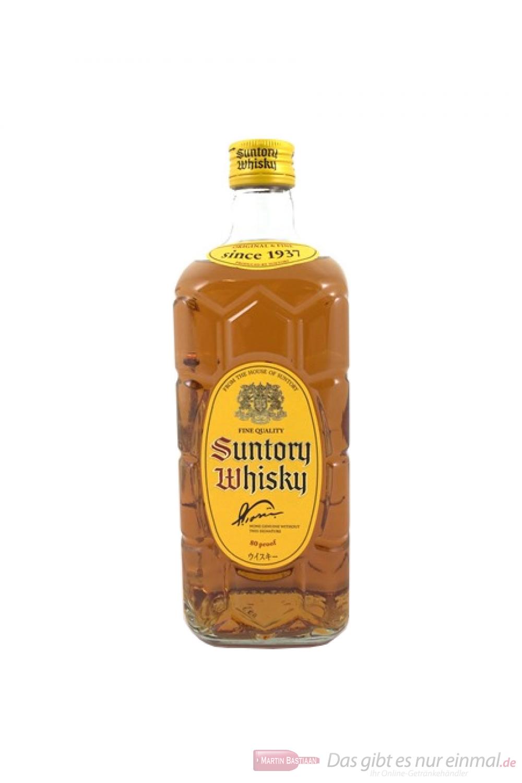 Suntory Kakubin Yellow Label