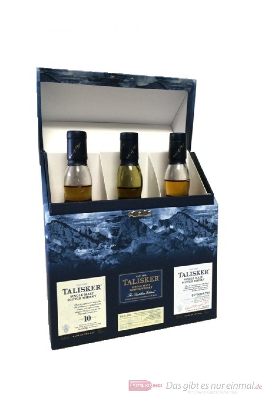 Talisker Gift Pack