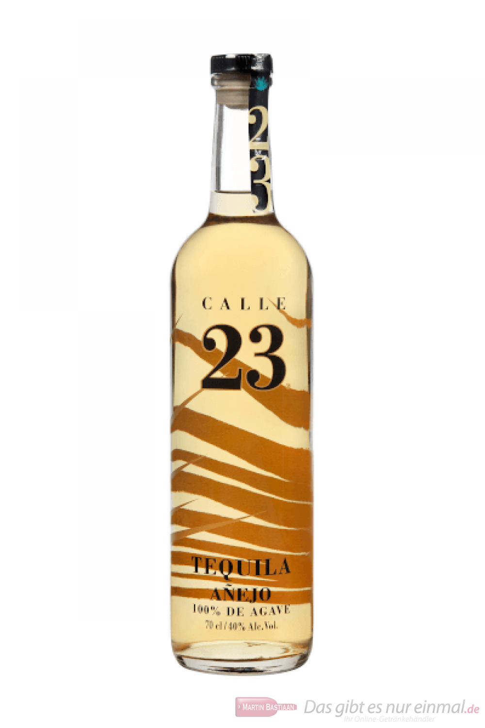 Calle 23 Tequila Anejo 0,7l