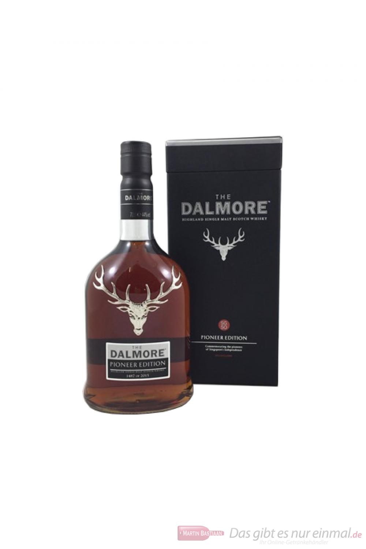 The Dalmore Pioneer Edition