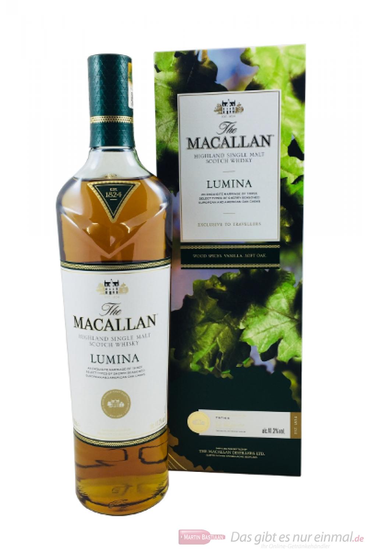 The Macallan LUMINA