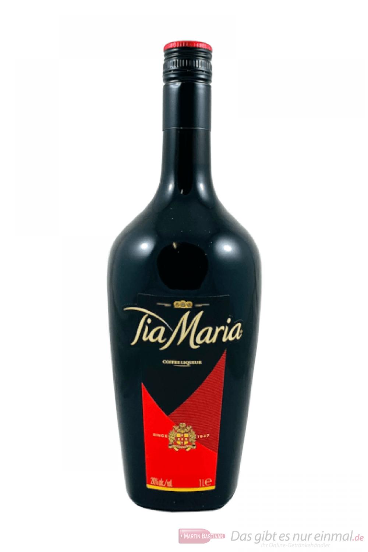 Tia Maria Likör 1,0l
