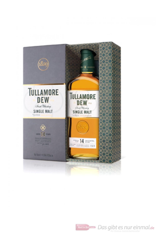 Tullamore Dew 14 Years