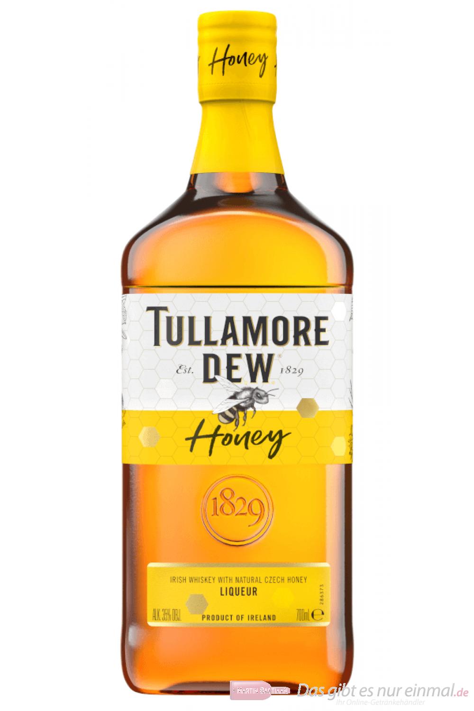 Tullamore Dew Honey Whisky Likör 0,7l