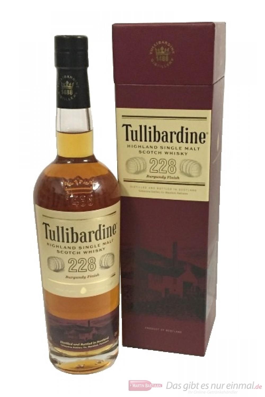 Tullibardine 228
