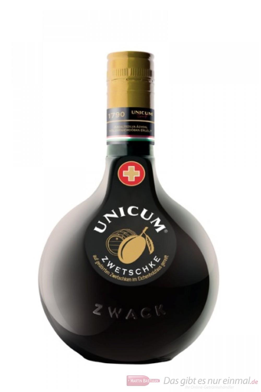 Zwack Unicum Zwetschke