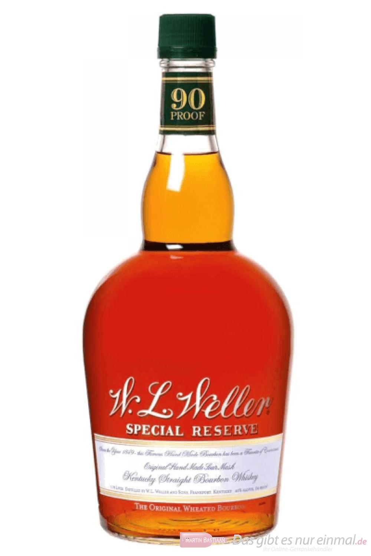 W.L. Weller Special Reserve Kentucky Straight Bourbon