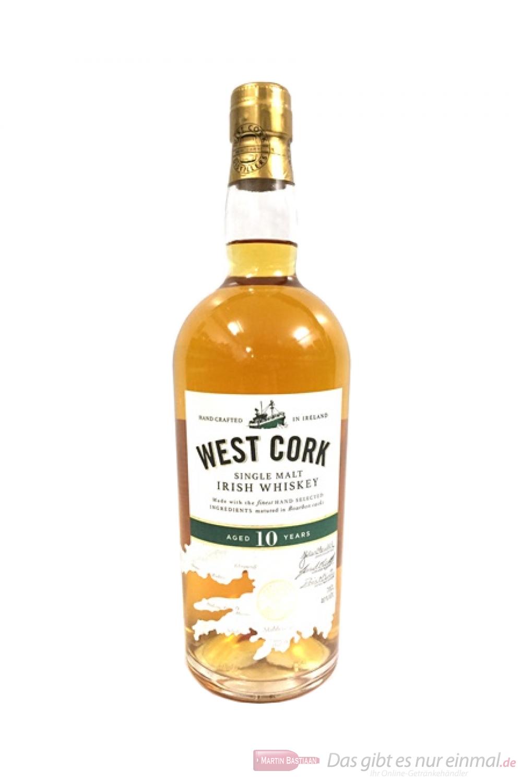 West Cork 10 Years