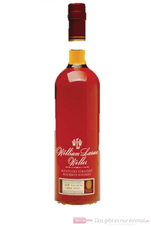W.L. Weller Kentucky Straight Bourbon Whiskey 0,7l