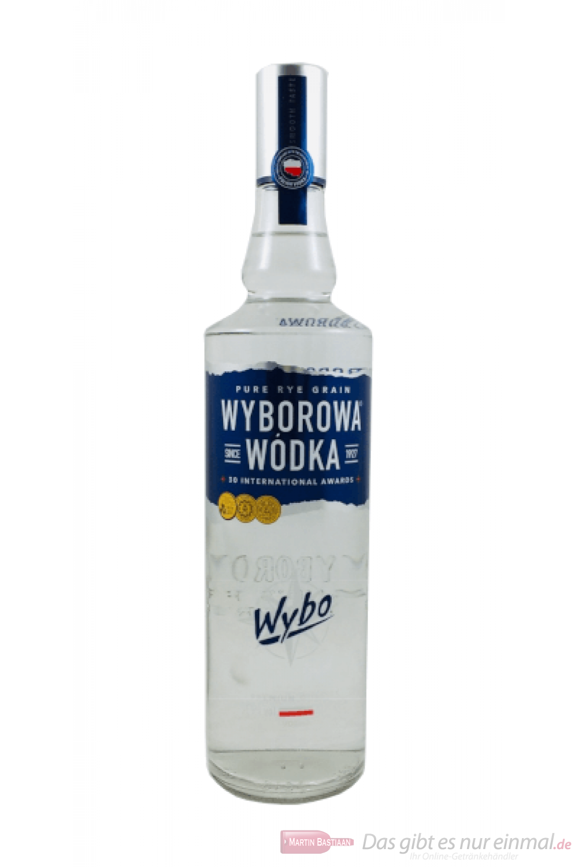 Vodka Wyborowa 0,7l