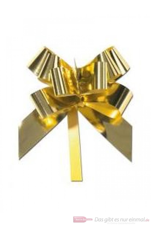 Ziehschleife Grangala gold