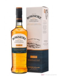Bowmore Legend Islay Single Malt Scotch Whisky 0,7l