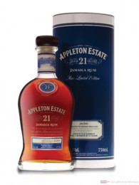 Appleton Rum Estate 21 Years 0,7l