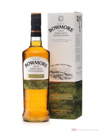 Bowmore Small Batch Reserve Single Malt Scotch Whisky 0,7l