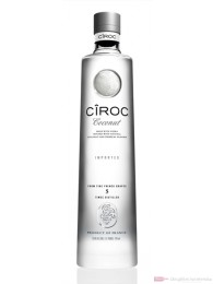 Ciroc Coconut Infused Vodka 0,7l