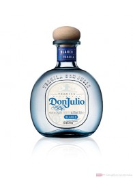 Don Julio Tequila Blanco 0,7l