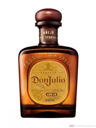 Don Julio Tequila Anejo 0,7l