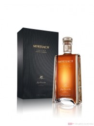 Mortlach 25 Jahre Single Malt Scotch Whisky 0,5l