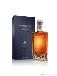 Mortlach 18 Jahre Single Malt Scotch Whisky 0,5l