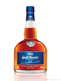 Grand Marnier Cuvée Louis Alexandre Orangenlikör 0,7l
