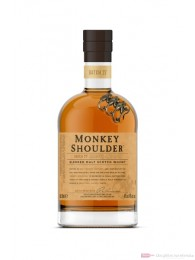 Monkey Shoulder 1,0l