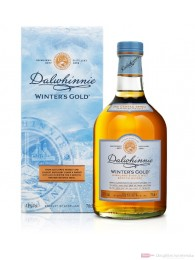 Dalwhinnie Winter`s Gold Single Malt Scotch Whisky 0,7l